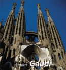 Antoni Gaudi : Perfect Square - eBook