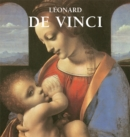 Leonard de Vinci : Perfect Square - eBook