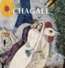 Chagall : Mega Square - eBook