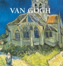 Van Gogh : Mega Square - eBook