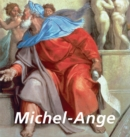 Michel-Ange : Perfect Square - eBook