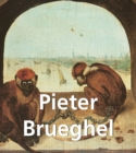 Pieter Brueghel : Mega Square - eBook