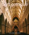 L'Art gothique : Art of Century - eBook