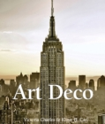 Art Deco : Art of Century - eBook