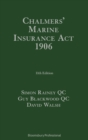 Chalmers' Marine Insurance Act 1906 - eBook