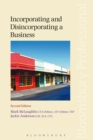 Incorporating and Disincorporating a Business - eBook