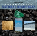 Introducing Natural Resources - Book