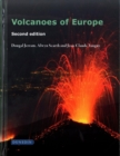 Volcanoes of Europe - Book