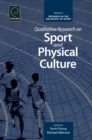 Qualitative Research on Sport and Physical Culture - eBook