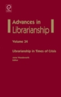 Librarianship in Times of Crisis - eBook