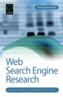 Web Search Engine Research - Book