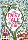 The Fairy Tale Colouring Book - Book