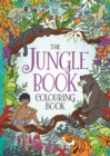 The Jungle Book Colouring Book - Book
