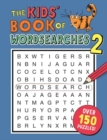 The Kids' Book of Wordsearches 2 - Book