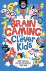 Brain Gaming for Clever Kids - Book
