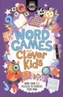 Word Games for Clever Kids - Book