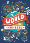 The World in Numbers - Book