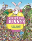 Where's the Bunny? : An Egg-cellent Search-and-Find Book - Book