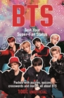 BTS : Test Your Super-Fan Status - Book