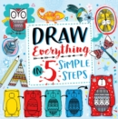 Draw Everything in 5 Simple Steps - Book