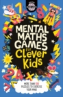 Mental Maths Games for Clever Kids - Book