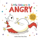 Little Unicorn is Angry - Book
