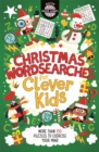 Christmas Wordsearches for Clever Kids - Book