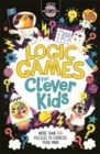 Logic Games for Clever Kids - Book