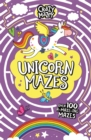 Unicorn Mazes - Book