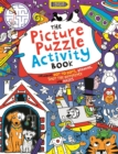 The Picture Puzzle Activity Book - Book