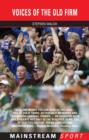 Voices Of The Old Firm - eBook