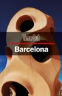 Time Out Barcelona City Guide : Travel Guide with Pull-out Map - Book