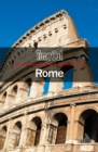 Time Out Rome City Guide : Travel Guide with pull-out map - Book