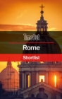 Time Out Rome Shortlist : Pocket Travel Guide - Book