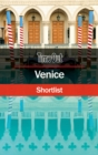 Time Out Venice Shortlist : Pocket Travel Guide - Book
