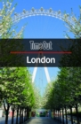 Time Out London City Guide : Travel Guide with Pull-out Map - Book