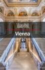 Time Out Vienna City Guide : Travel Guide with Pull-out Map - Book
