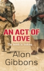 An Act of Love - Book