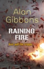 Raining Fire - eBook