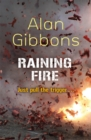 Raining Fire - Book