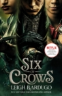 Six of Crows : Book 1 - eBook