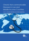 Chronic Non-communicable Diseases in Low and Middle-income Countries - Book