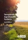Temperate Agroforestry Systems - Book