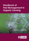 Handbook of Pest Management in Organic Farming - Book