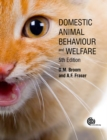Domestic Animal Behaviour and Welfare - eBook