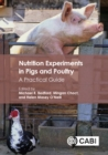 Nutrition Experiments in Pigs and Poultry : A Practical Guide - eBook