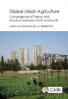 Global Urban Agriculture - Book