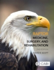 Raptor Medicine, Surgery, and Rehabilitation - Book