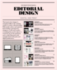 Editorial Design : Digital and Print - Book