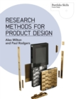 Research Methods for Product Design - Book